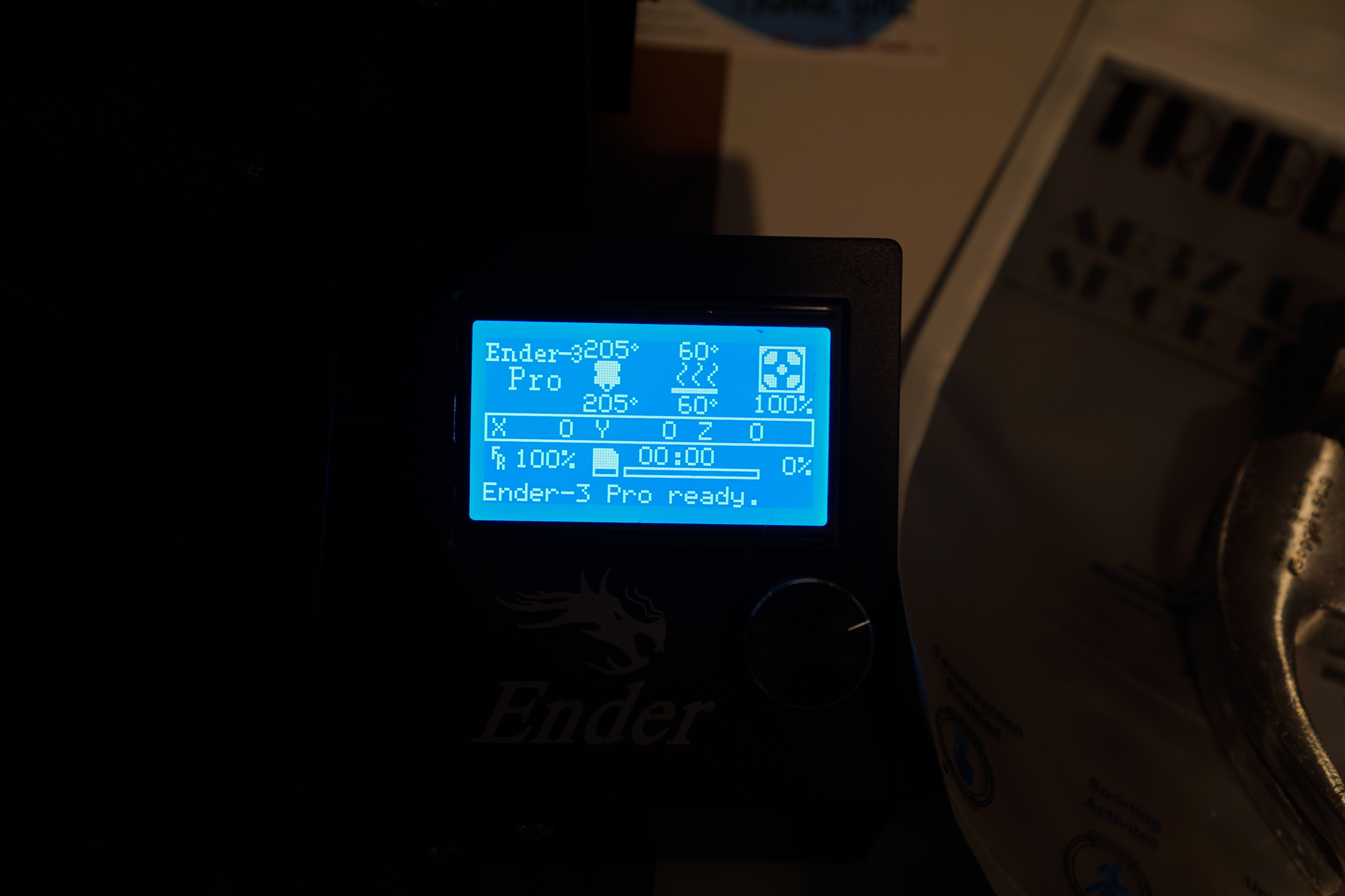 Bed Leveling – As Demonstrated on an Ender 3 · The Spaghetti
